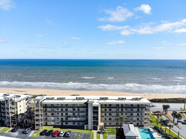 3170 Ocean Shore Boulevard #3060, Ormond Beach, FL 32176 (MLS #1053013) :: Cook Group Luxury Real Estate