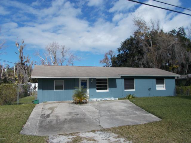 131 Wildwood Avenue, Edgewater, FL 32132 (MLS #1053027) :: Memory Hopkins Real Estate