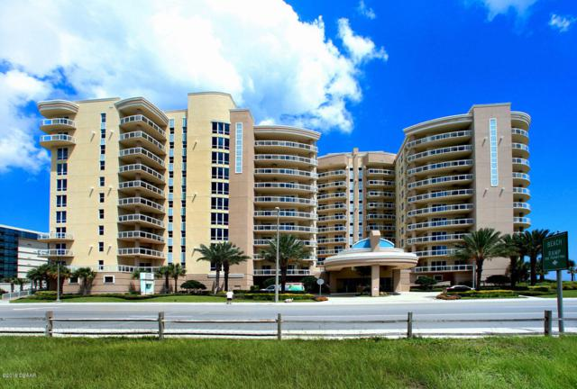 1925 S Atlantic Avenue #210, Daytona Beach Shores, FL 32118 (MLS #1053050) :: Cook Group Luxury Real Estate