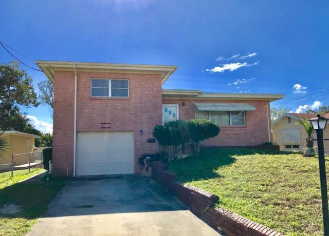 256 Morningside Avenue, Daytona Beach, FL 32118 (MLS #1053056) :: Memory Hopkins Real Estate