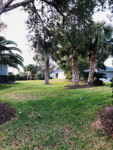 1101 Red Maple Way, New Smyrna Beach, FL 32168 (MLS #1053063) :: Florida Life Real Estate Group