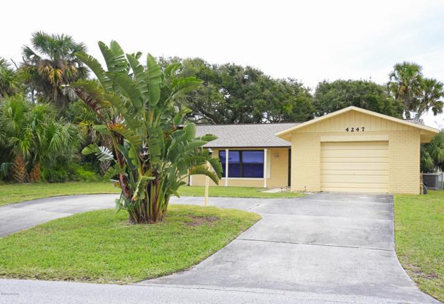 4247 S Peninsula Drive, Port Orange, FL 32127 (MLS #1053085) :: Cook Group Luxury Real Estate