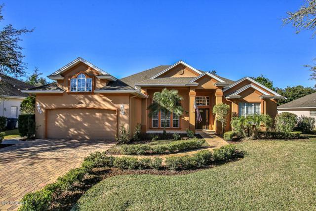 3640 Christa Court, Ormond Beach, FL 32174 (MLS #1053087) :: Beechler Realty Group