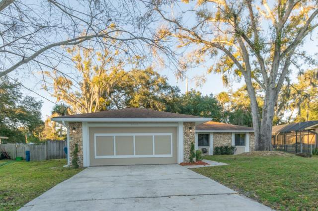 1092 Peninsula Drive, Ormond Beach, FL 32174 (MLS #1053122) :: Cook Group Luxury Real Estate