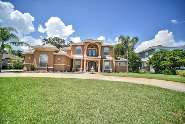 18 Minnow Drive, Ormond Beach, FL 32174 (MLS #1053139) :: Cook Group Luxury Real Estate