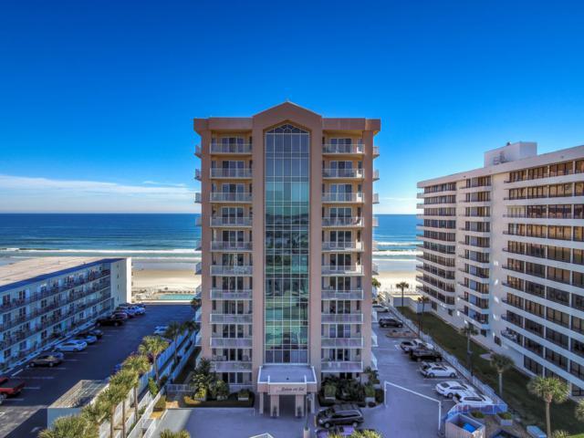 3737 S Atlantic Avenue #102, Daytona Beach Shores, FL 32118 (MLS #1053181) :: Cook Group Luxury Real Estate