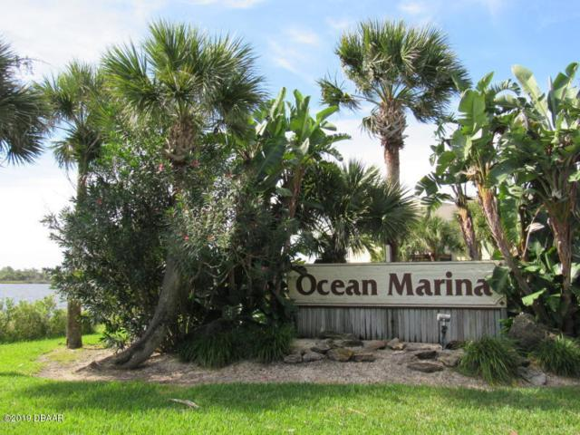 602 Ocean Marina Drive #602, Flagler Beach, FL 32136 (MLS #1053192) :: Cook Group Luxury Real Estate