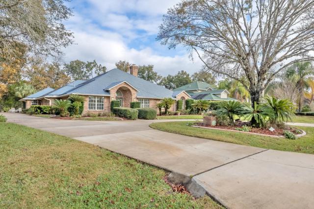1817 Spruce Creek Boulevard, Port Orange, FL 32128 (MLS #1053199) :: Beechler Realty Group