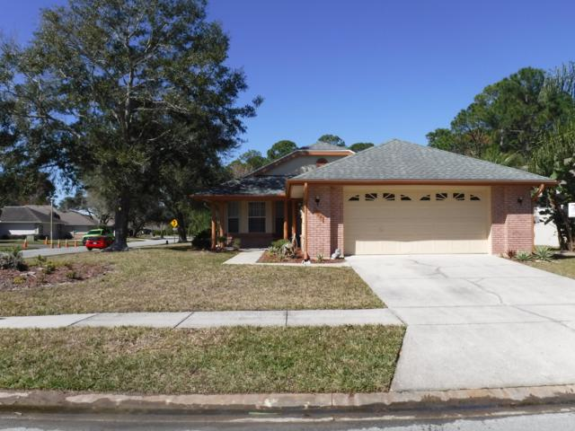 100 Braeburn Circle, Daytona Beach, FL 32114 (MLS #1053219) :: Cook Group Luxury Real Estate