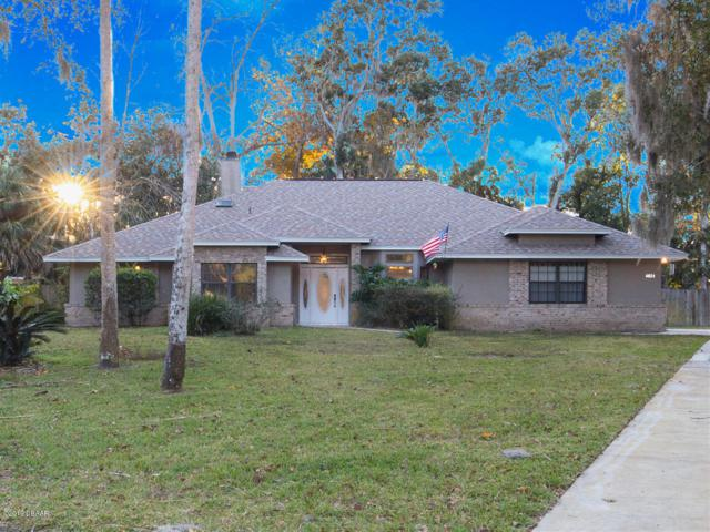 4024 Calusa Lane, Ormond Beach, FL 32174 (MLS #1053253) :: Beechler Realty Group