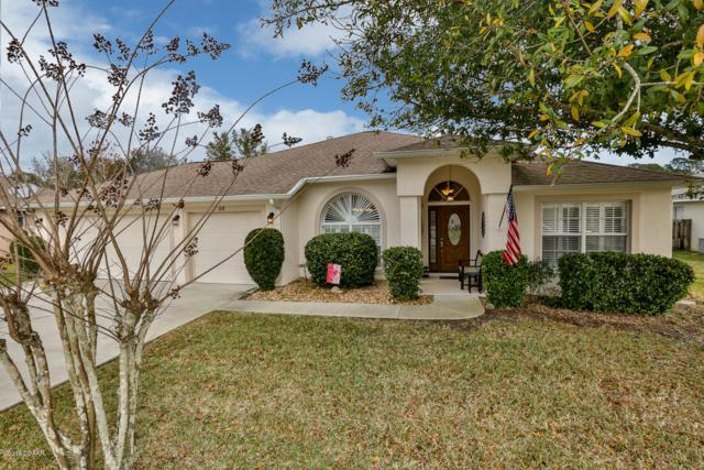 88 Sounders Trail Circle, Ormond Beach, FL 32174 (MLS #1053262) :: Cook Group Luxury Real Estate