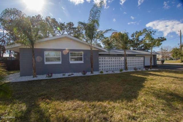 88 Valencia Drive, Ormond Beach, FL 32176 (MLS #1053264) :: Memory Hopkins Real Estate