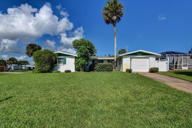 209 S Venetian Way, Port Orange, FL 32127 (MLS #1053272) :: Memory Hopkins Real Estate