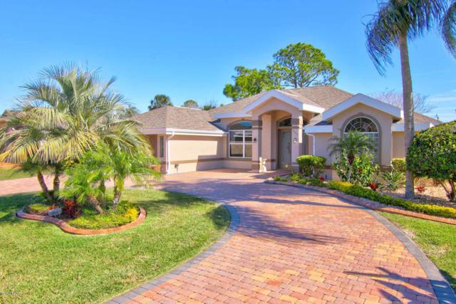 1868 Seclusion Drive, Port Orange, FL 32128 (MLS #1053300) :: Beechler Realty Group