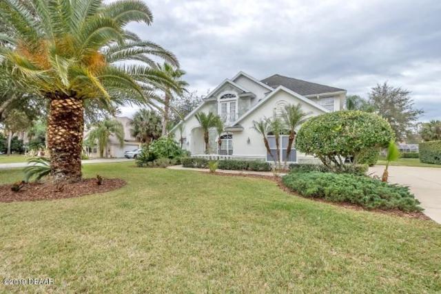 70 Coquina Ridge Way, Ormond Beach, FL 32174 (MLS #1053325) :: Beechler Realty Group