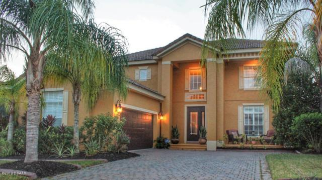 470 Luna Bella Lane, New Smyrna Beach, FL 32168 (MLS #1053332) :: Beechler Realty Group