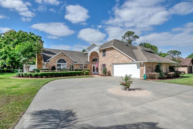 7 Lake Vista Way, Ormond Beach, FL 32174 (MLS #1053337) :: Beechler Realty Group