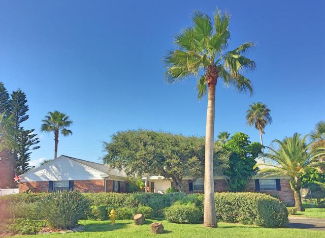 233 Ocean Terrace, Ormond Beach, FL 32176 (MLS #1053385) :: Cook Group Luxury Real Estate