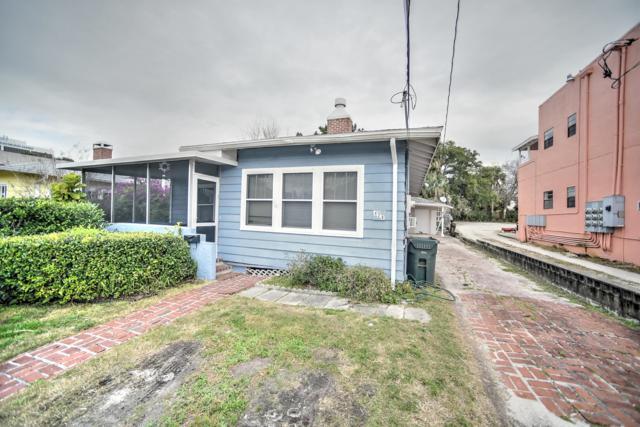 428 N Oleander Avenue, Daytona Beach, FL 32118 (MLS #1053390) :: Cook Group Luxury Real Estate