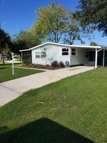 545 Cheyenne Drive, Oak Hill, FL 32759 (MLS #1053422) :: Cook Group Luxury Real Estate