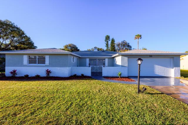 926 Carey Drive, South Daytona, FL 32119 (MLS #1053425) :: Cook Group Luxury Real Estate