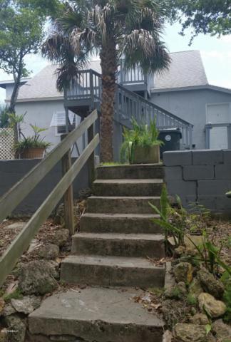 421 N Peninsula Drive, Daytona Beach, FL 32118 (MLS #1053440) :: Cook Group Luxury Real Estate