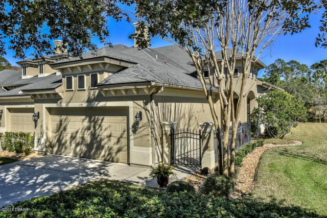 791 Cobblestone Way, Ormond Beach, FL 32174 (MLS #1053453) :: Beechler Realty Group
