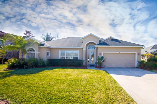 36 Black Pine Way, Ormond Beach, FL 32174 (MLS #1053463) :: Beechler Realty Group