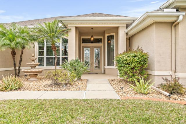 1008 Lake Bridge Drive, Ormond Beach, FL 32174 (MLS #1053476) :: Beechler Realty Group