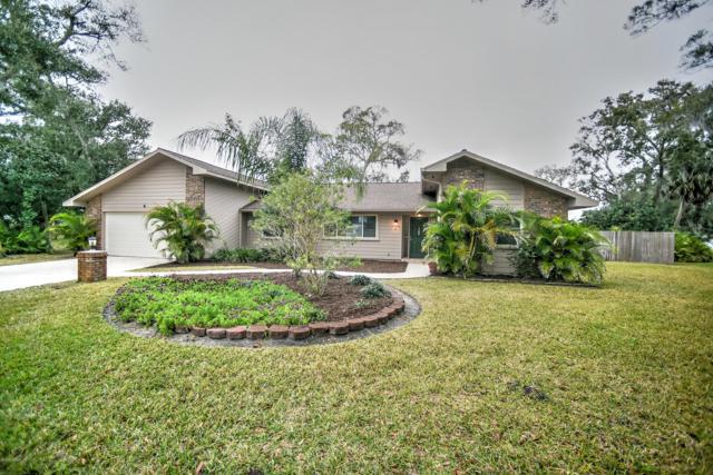 4 Robin Court, Ormond Beach, FL 32174 (MLS #1053507) :: Memory Hopkins Real Estate
