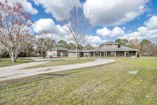 1968 Old Daytona Road, Port Orange, FL 32128 (MLS #1053530) :: Memory Hopkins Real Estate