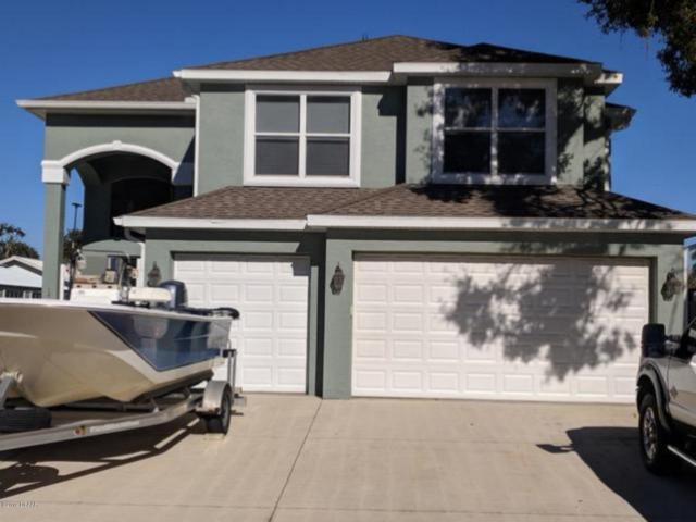 178 Gary Avenue, Oak Hill, FL 32759 (MLS #1053537) :: Memory Hopkins Real Estate