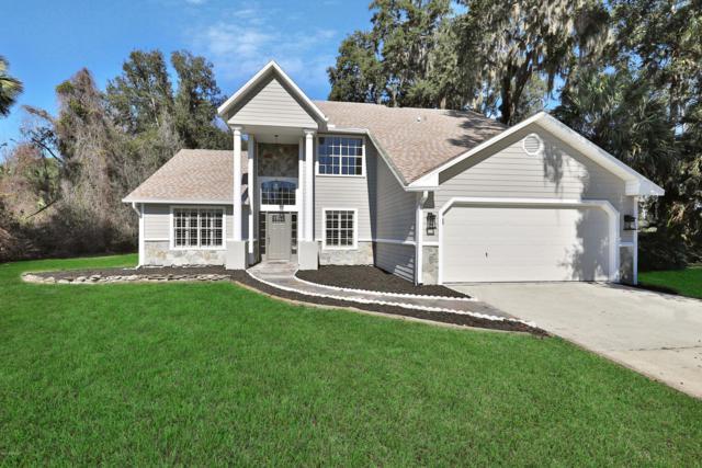 1395 Aleut Lane, Ormond Beach, FL 32174 (MLS #1053551) :: Beechler Realty Group