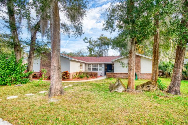 47 N St Andrews Drive, Ormond Beach, FL 32174 (MLS #1053555) :: Memory Hopkins Real Estate