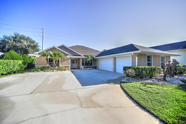 39 Flowertree Drive, Ormond Beach, FL 32174 (MLS #1053557) :: Cook Group Luxury Real Estate