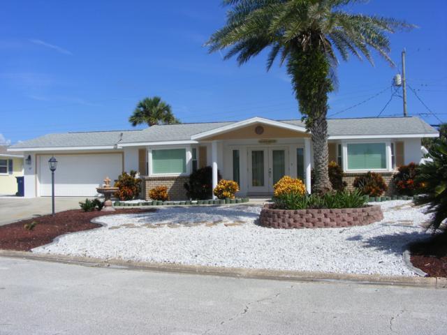 17 Longfellow Circle, Ormond Beach, FL 32176 (MLS #1053567) :: Cook Group Luxury Real Estate