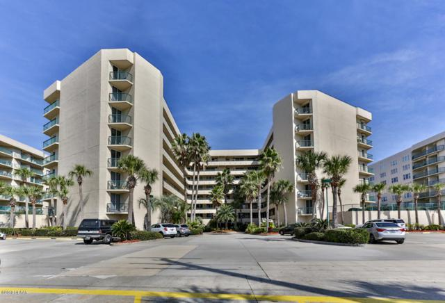 4565 S Atlantic Avenue #5707, Ponce Inlet, FL 32127 (MLS #1053584) :: Beechler Realty Group