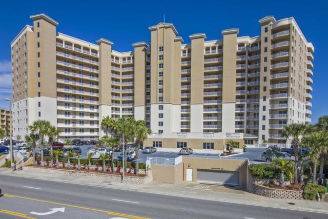 2403 S Atlantic Avenue #801, Daytona Beach Shores, FL 32118 (MLS #1053585) :: Cook Group Luxury Real Estate
