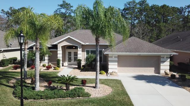 1289 Harwick Lane, Ormond Beach, FL 32174 (MLS #1053586) :: Beechler Realty Group