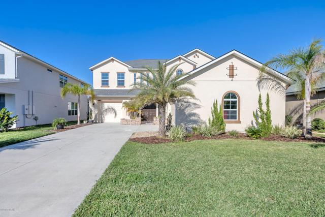 1797 Creekwater Boulevard, Port Orange, FL 32128 (MLS #1053596) :: Beechler Realty Group