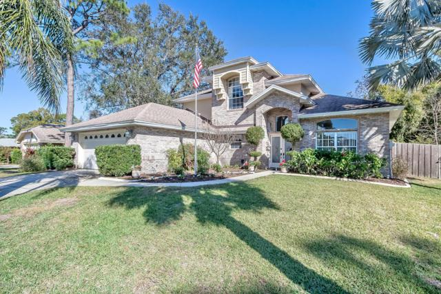 841 Clear Lake Drive, Port Orange, FL 32127 (MLS #1053600) :: Cook Group Luxury Real Estate