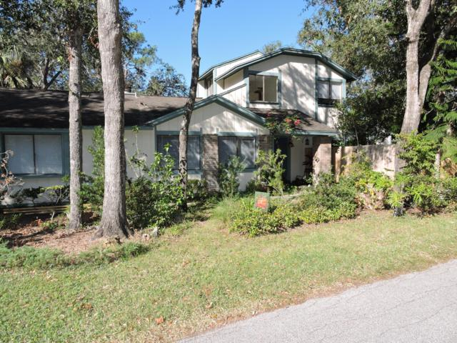 28 Baymeadow Court, Ormond Beach, FL 32174 (MLS #1053644) :: Cook Group Luxury Real Estate