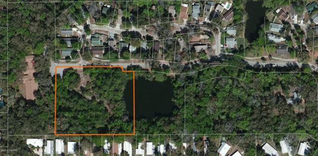 0 Old Hammock Road, Port Orange, FL 32129 (MLS #1053645) :: NextHome At The Beach II