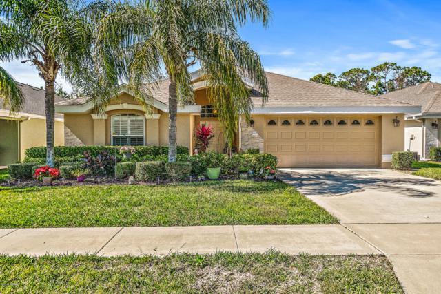 1412 Areca Palm Drive, Port Orange, FL 32128 (MLS #1053647) :: Cook Group Luxury Real Estate
