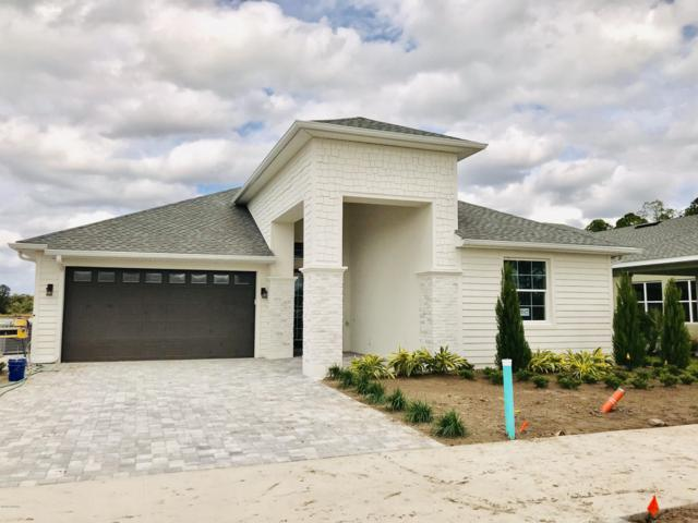 3092 Borassus Dr Lot 70, New Smyrna Beach, FL 32168 (MLS #1053652) :: Beechler Realty Group