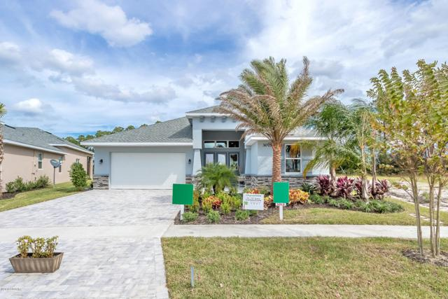 3006 King Palm Dr Lot 123, New Smyrna Beach, FL 32168 (MLS #1053656) :: Beechler Realty Group