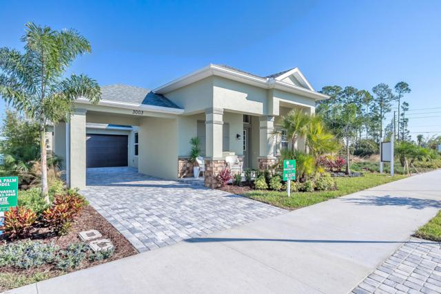 261 Venetian Palms Lot 31, New Smyrna Beach, FL 32168 (MLS #1053658) :: Beechler Realty Group