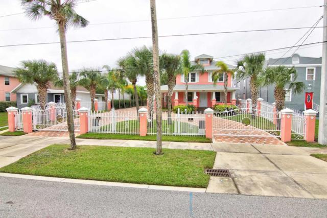 417 N Wild Olive Avenue, Daytona Beach, FL 32118 (MLS #1053663) :: Cook Group Luxury Real Estate