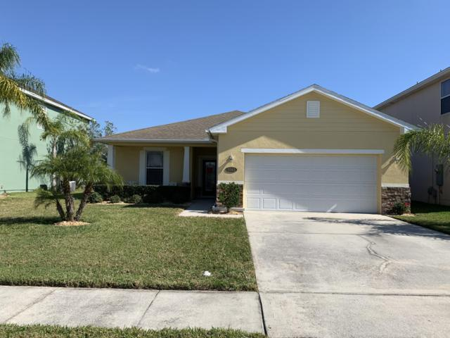 5343 Coquina Shores Lane, Port Orange, FL 32128 (MLS #1053677) :: Cook Group Luxury Real Estate