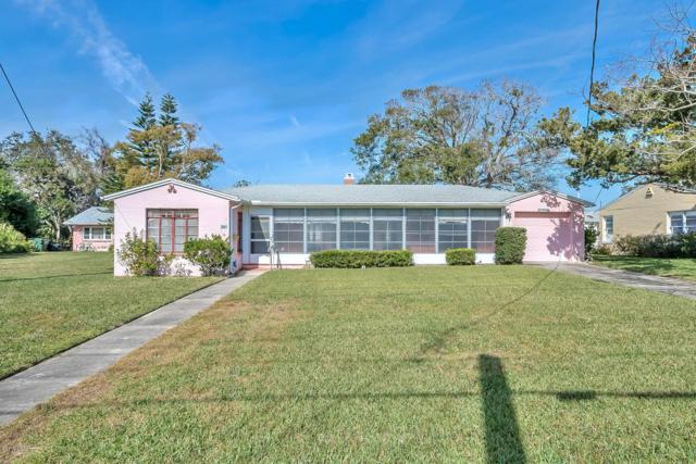 241 Hartford Avenue, Daytona Beach, FL 32118 (MLS #1053693) :: Memory Hopkins Real Estate